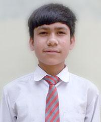 Sudarshan Rijal
