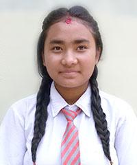 Sujita Tamang