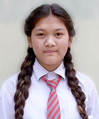 Surina Tamang